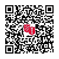 救世軍中原慈善基金幼稚園 salvationarmy QR CODE